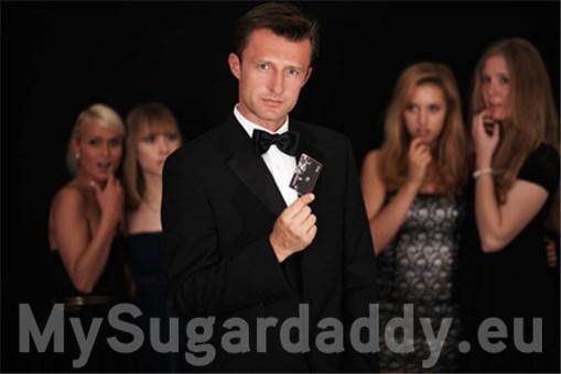 aktiver Sugar Daddy