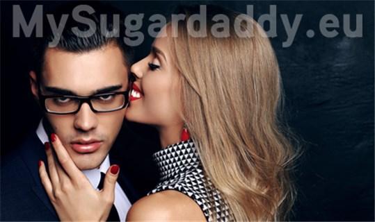 Ein Sugardaddy fuer dich
