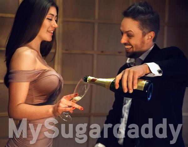Sugarbaby Lifestyle