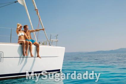 Yachten als Statussymbol