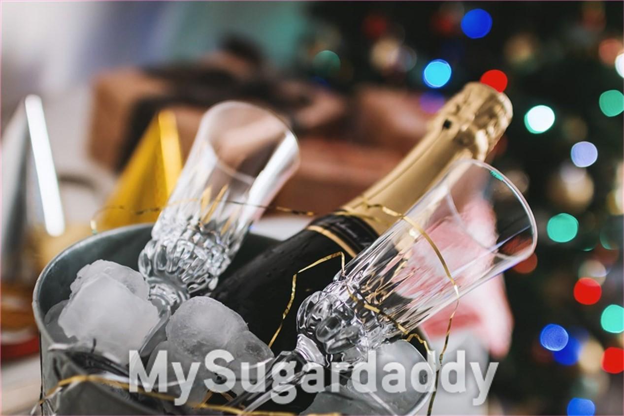 Champagner – ein prickelnder Genuss