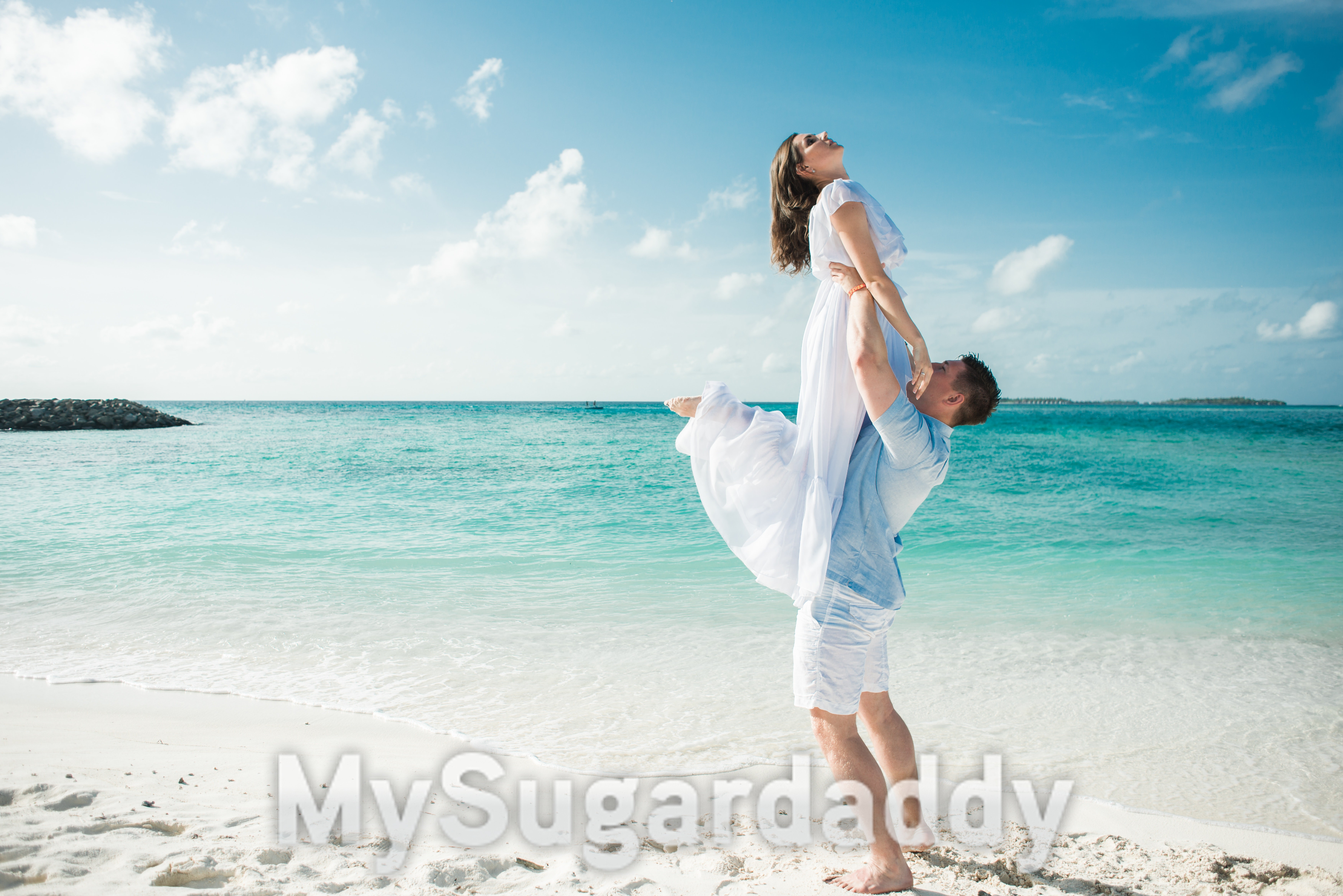 Sommer: die Zeit der Liebe