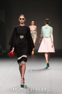 Mailänder Modewoche