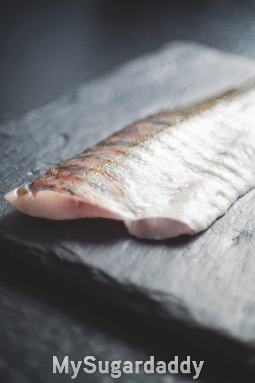 Makrele - Vitamin B12