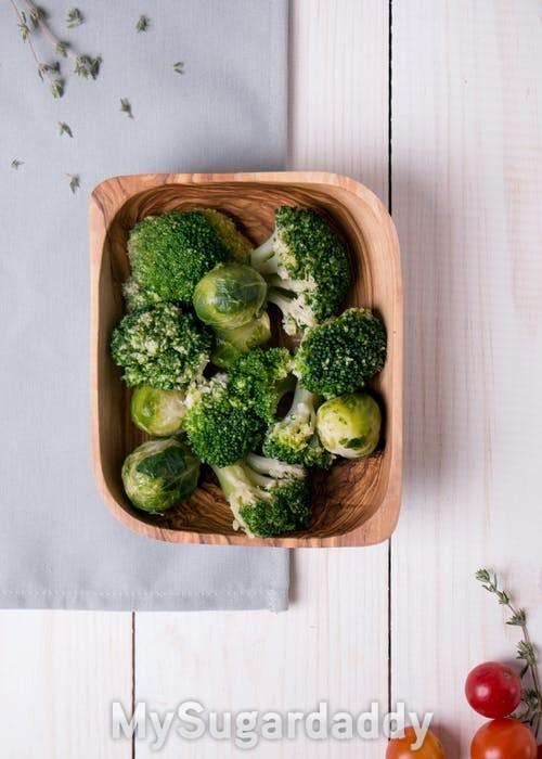 Brokkoli - Vitamin K