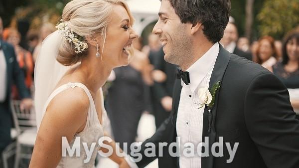 Heirate einen Sugar Daddy und lebe ein Märchen
