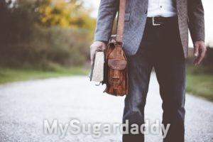 Die verschiedenen Sugar Daddy Archetypen in einer Beziehung