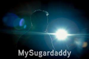 Der Liebhaber als einer der Sugar Daddy Archetypen