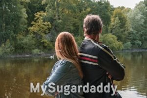 Der Vater als einer der Sugar Daddy Archetypen