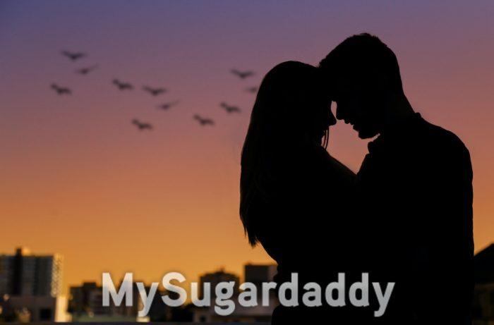 Sugardaddy verliebt