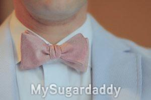 Kleidungsstil eines Gentleman