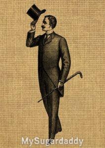 Ursprung des Begriffs Gentleman