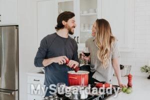 Den Ex zurückgewinnen beim Date